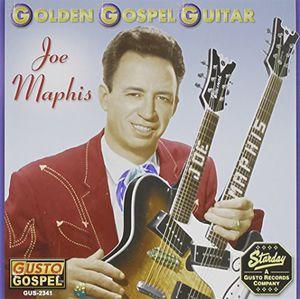 Golden Gospel Guitar , Joe Maphis