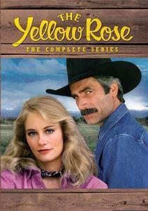 The Yellow Rose: The Complete Series , Sam Elliott