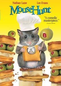 Mouse Hunt , Maury Chaykin