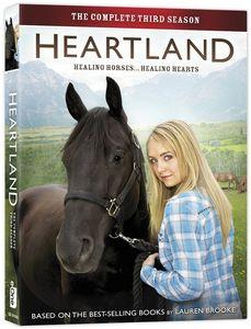 Heartland: The Complete Third Season , Amber Marshall