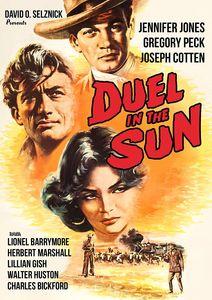 Duel in the Sun , Jennifer Jones