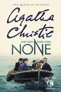 And Then There Were None (Movie Tie In Edition)