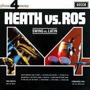 Heath Versus Ros Vols 1 & 2 , Various Artists