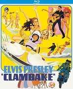 Clambake , Jeff Alexander