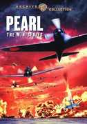 Pearl: The Miniseries , Thomas Rosales Jr.