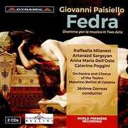 Giovanni Paisiello: Fedra