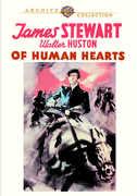 Of Human Hearts , Walter Huston