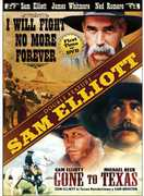 Sam Elliott Double Feature , Donald Moffat