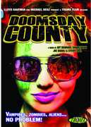 Doomsday County , Michael Santi