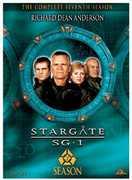 Stargate SG-1: The Complete Season 07 , Dan Payne