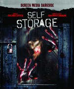 Self Storage , Eric Roberts