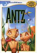 Antz & Signature Selection , Woody Allen