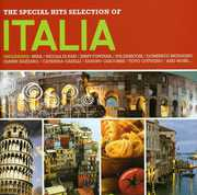 Special Hits Selection: Italia /  Various [Import] , Various Artists