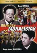 Grandes Muralistas , David Alfonso Siquieros