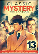 Classic Mystery Collection , Boris Karloff