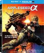 Appleseed Alpha , Luci Christian