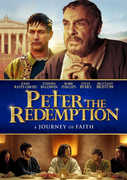 Peter: The Redemption , John Rhys-Davies