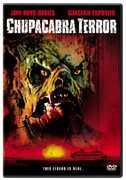 Chupacabra Terror , John Rhys-Davies