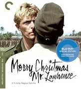 Merry Christmas, Mr. Lawrence (Criterion Collection) , David Bowie