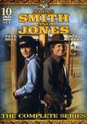 Alias Smith and Jones: The Complete Series , James Drury
