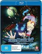 Blue Exorcist the Movie [Import] , Kana Hanazawa