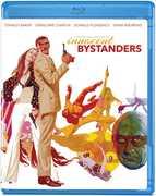 Innocent Bystanders , Stanley Baker