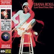 Last Time I Saw Him , Diana Ross