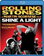 Shine a Light , Ronnie Wood