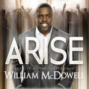 Arise , William McDowell