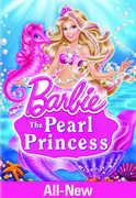 Barbie: The Pearl Princess , Rebecca Shoicet