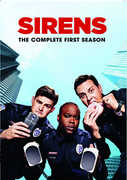 Sirens: The Complete First Season
