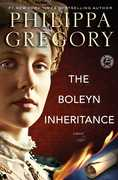The Boleyn Inheritance (The Plantagenet and Tudor Novels)