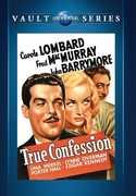 True Confession , Carole Lombard