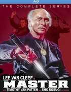 The Master: The Complete Series , Lee Van Cleef