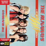 Live in Japan , The Runaways