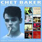 Pacific Jazz Collection , Chet Baker