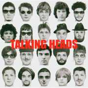 Best of the Talking Heads , The Talking Heads