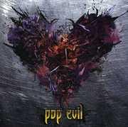 War of Angels , Pop Evil