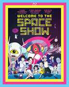 Welcome to the Space Show , Stephen Lee