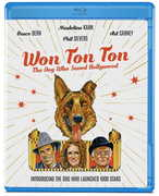 Won Ton Ton: Dog Who Saved Hollywood , Madeline Kahn