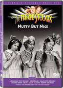 The Three Stooges: Nutty but Nice , Gino Corrado