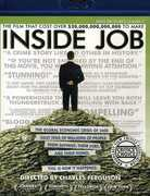 Inside Job , Christine Lagarde