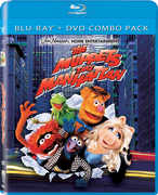 The Muppets Take Manhattan , Steve Whitmire