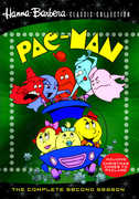 Pac-Man: The Complete 2nd Season , Marty Ingels