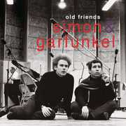 Old Friends (ltd Ed 3cd Boxset) , Simon & Garfunkel