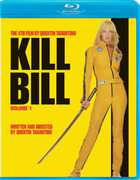 Kill Bill: Volume 1 , Uma Thurman