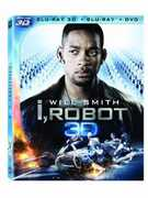 I, Robot , Will Smith