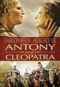 Antony and Cleopatra , Garrick Hagan
