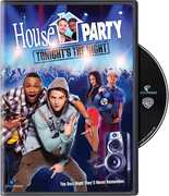 House Party: Tonights the Night , Tequan Richmond