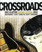 Crossroads Guitar Festival 2010 , B.B. King